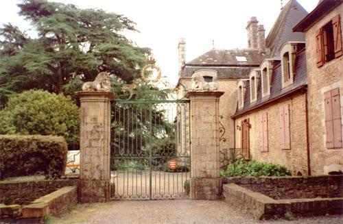 Chateau de kerisper 1